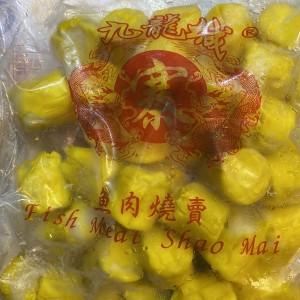 九龍城魚肉燒麥(600g)