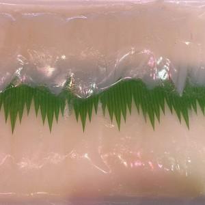 刺身壽司墨魚片
