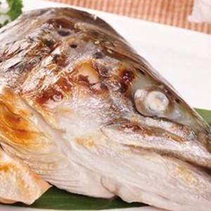 挪威三文魚頭 (半邊)(400-450g)