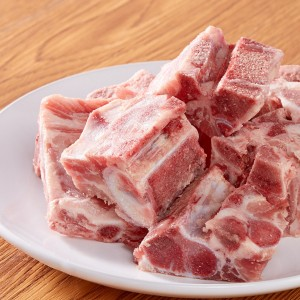 煲湯豬骨(454g)
