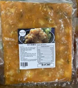 味付海螺肉(400g)
