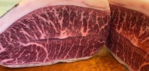 SRF和牛牛板健(切扒)約225g