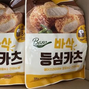 韓國一口炸豬排    320g