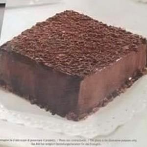 Chocolate(特濃朱古力意式蛋糕)150g