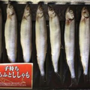 加拿大多春魚(盒)