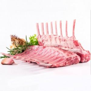 限時優惠!紐西蘭法式羊架16隻骨(950-1050g)