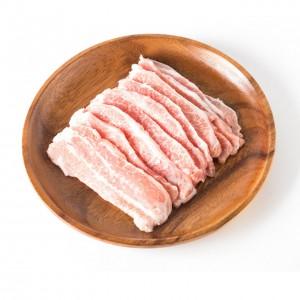 豬頸肉條(454g)