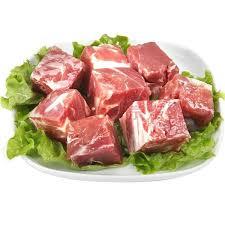 頂級羊肉粒(454g)