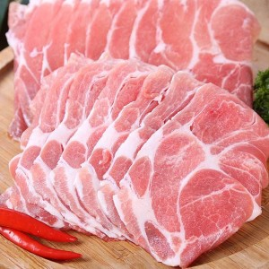 限時秒購!西班牙豚肉片(225g)